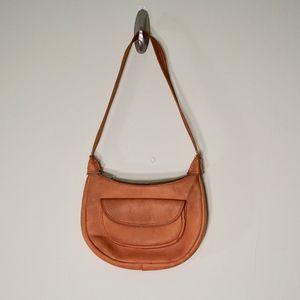 ✌️🌈70's vintage leather purse🦋
